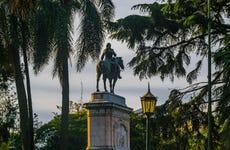Excursión a Montevideo