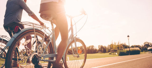 Tour de bicicleta por Punta del Este