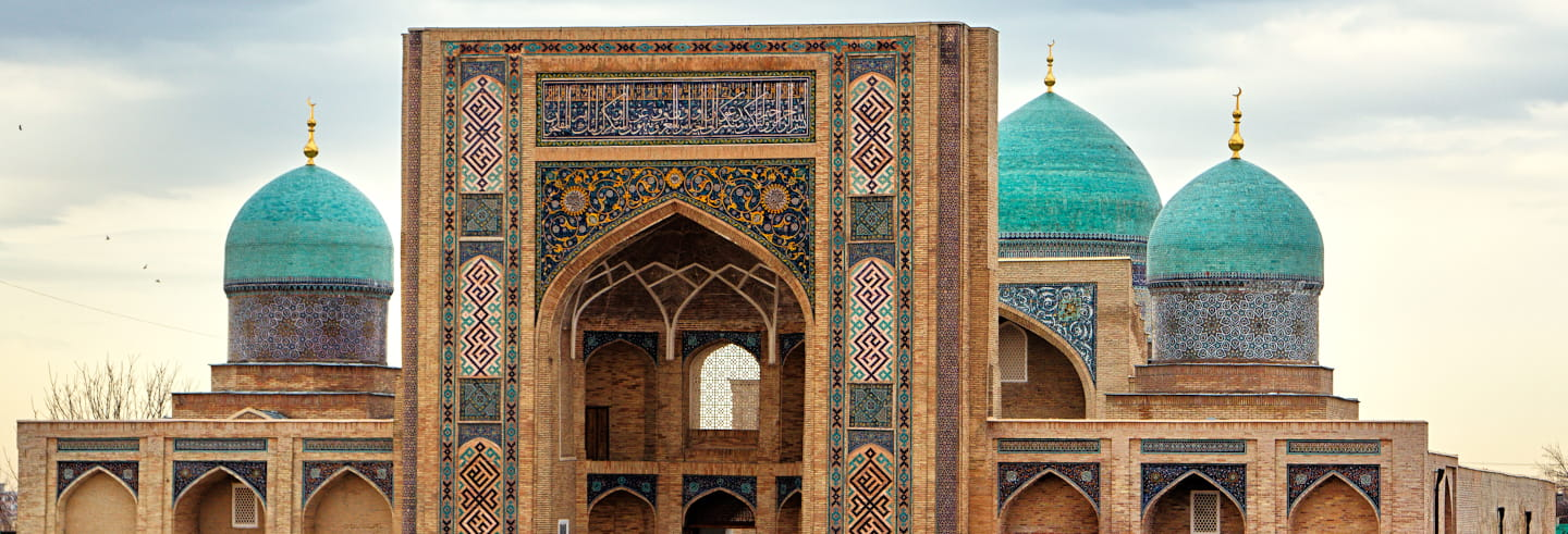 Tour privato di Tashkent