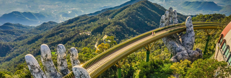 Visita guiada por Da Nang