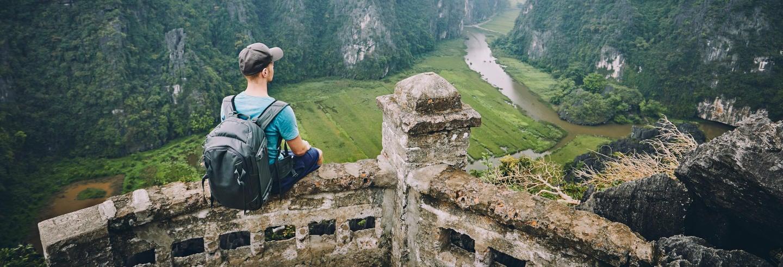 Circuito de 5 días por el norte de Vietnam