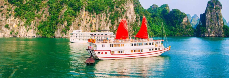 Escursione privata da Hanoi