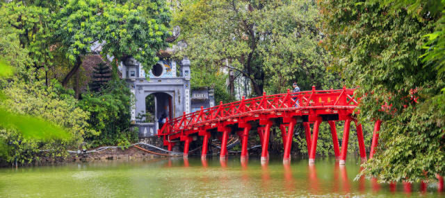 Free tour por Hanói ¡Gratis!
