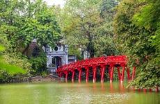 Free tour por Hanói