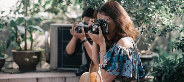 Tour de Hanói para Instagram