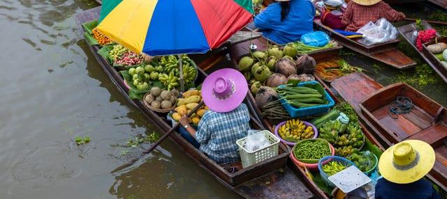 Circuito de 5 días por el sur de Vietnam