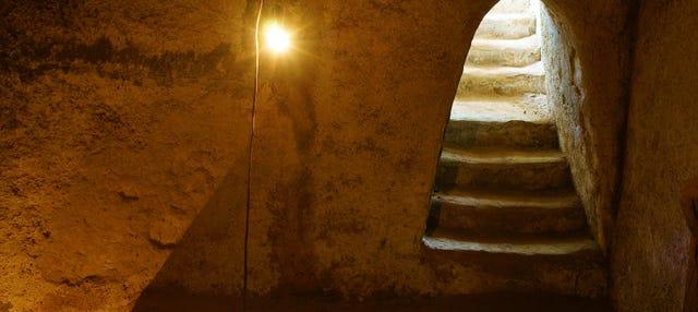 Oferta: Túneis de Cu Chi + Delta do Mekong