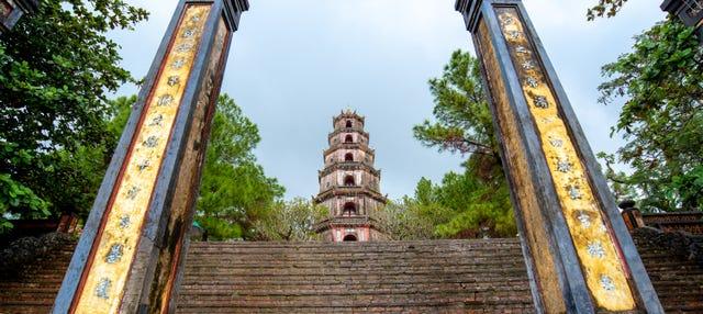Excursión a Hue
