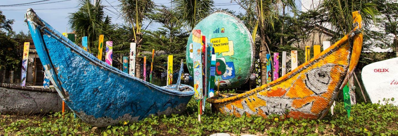 Excursión a Tam Thanh