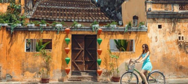 Tour en bicicleta por Hoi An