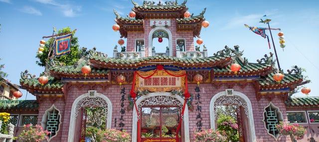 Tour por Hoi An
