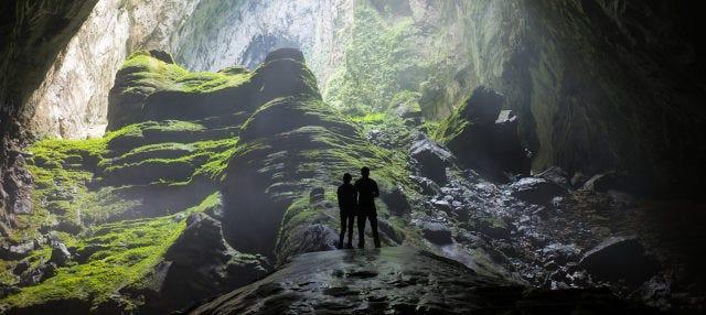 Excursión a las cuevas de Phong Nha