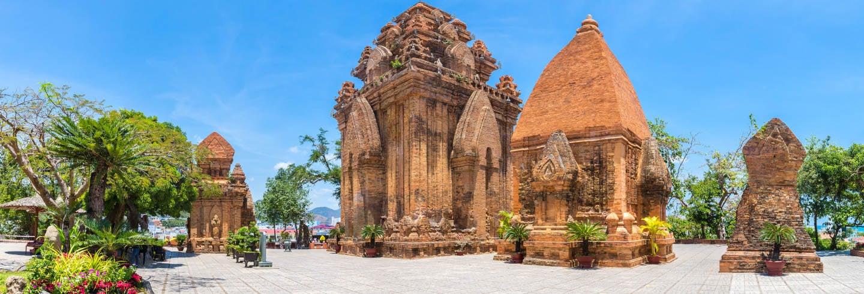 Visita guiada por Nha Trang