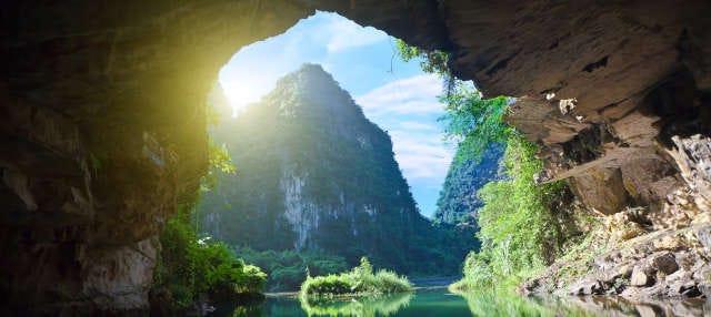 Escursione a Hoa Lư, Mua Cave e Riserva naturale di Van Long