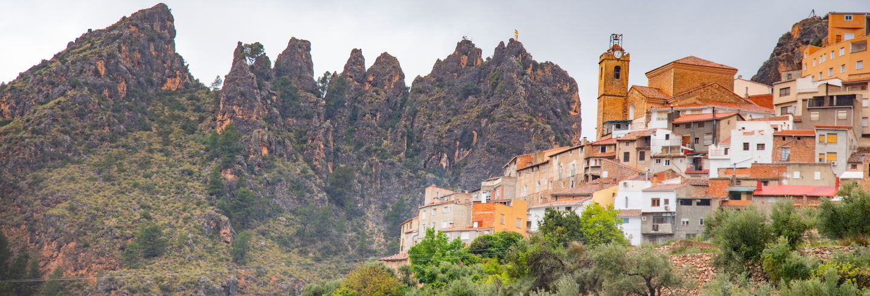 Albacete Provincia