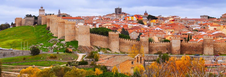 Ávila Provincia