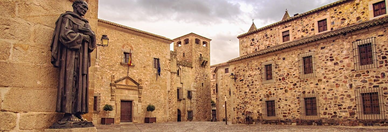 Cáceres Provincia