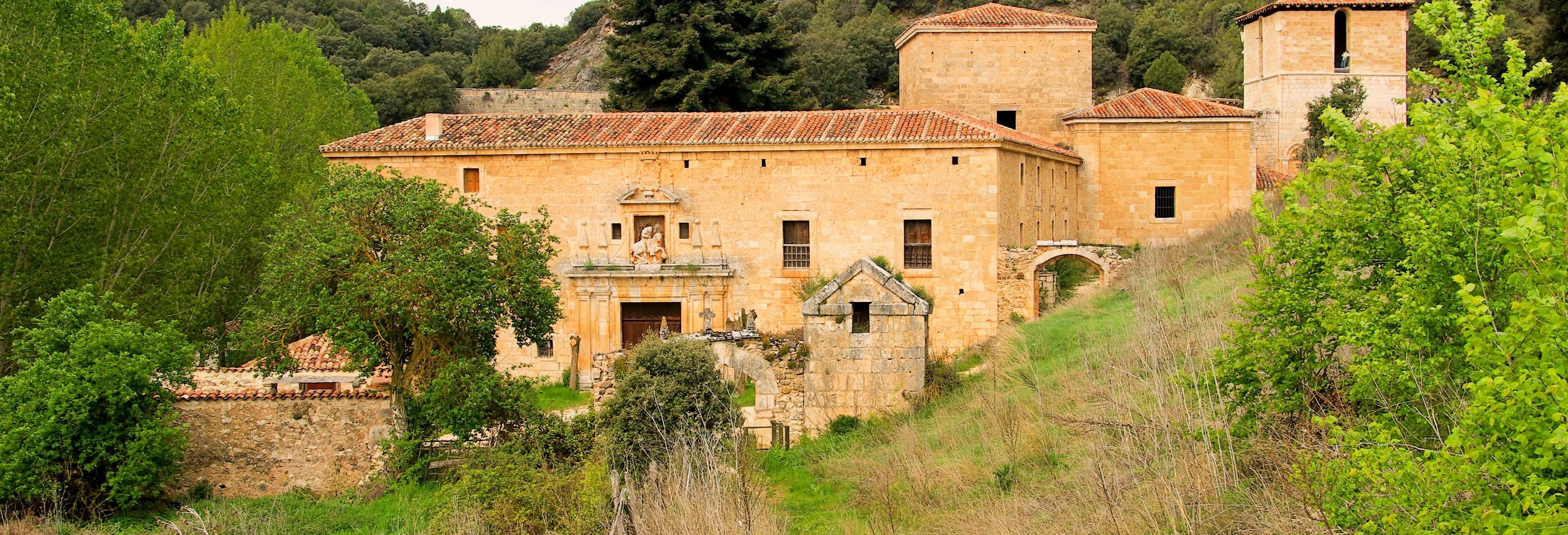 Arlanza Comarca