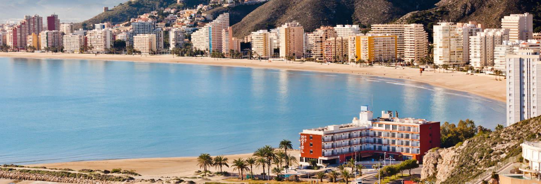 Costa di Valencia