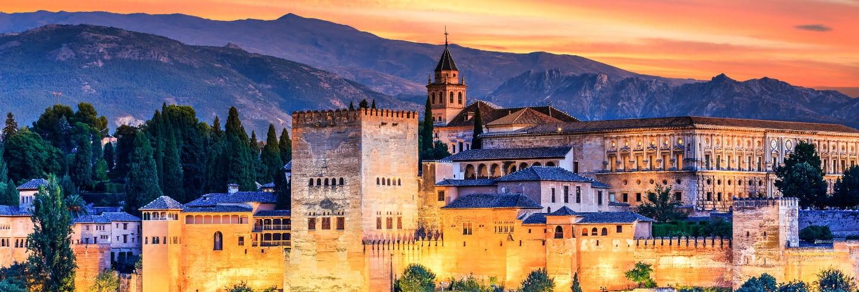 Granada Provincia