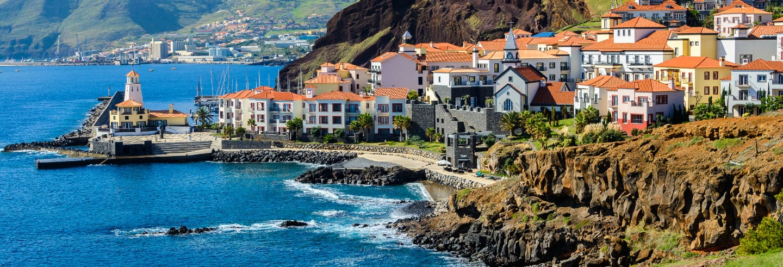 Arcipelago di Madeira