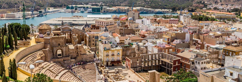 Murcia Provincia