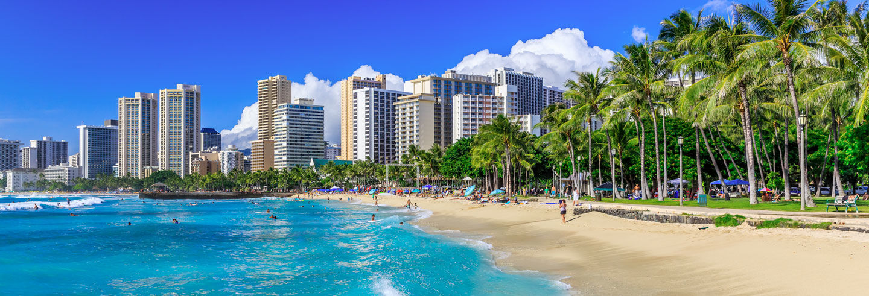 Oahu Ilha