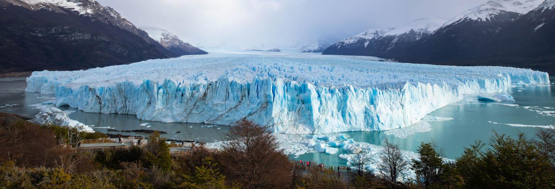 Santa Cruz Province Argentina