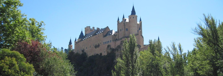 Segovia Provincia