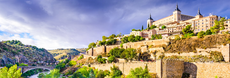 Toledo Província