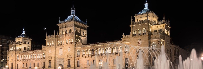 Valladolid Província